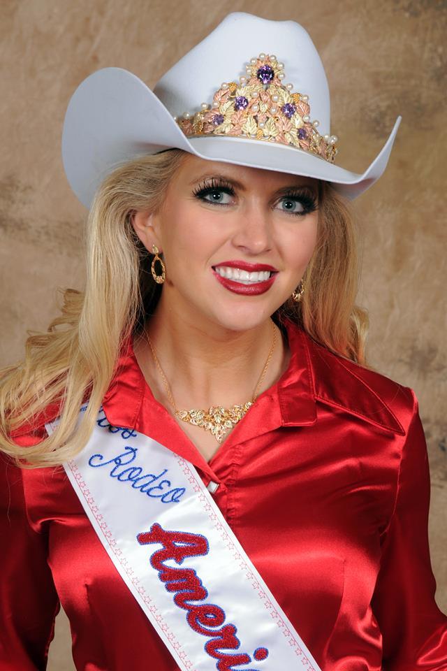 Rodeo Queen Life Hacks
