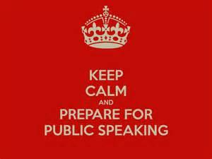 Speech 1